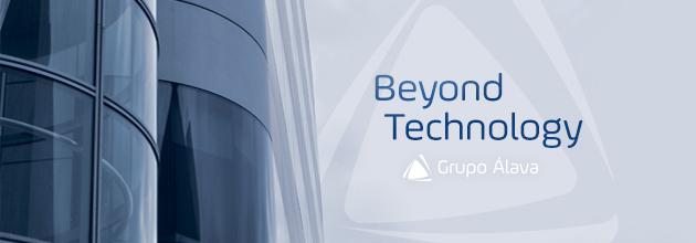 Beyond Technology - Grupo Álava