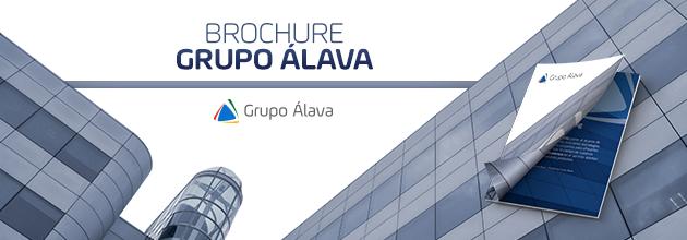 Brochure Grupo Álava